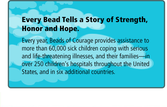Source: Beads of Courage.